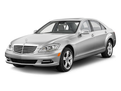 Vehicle to be launch in 2010: Mercedes-Benz S-Class