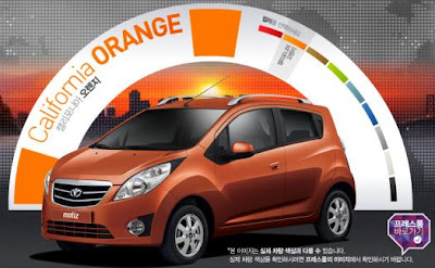 New 2010 Chevrolet Beat 1.2 LT: Review, Wallpaper and  Specification