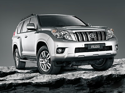 2010 Toyota Prado Diesel Prices & Review