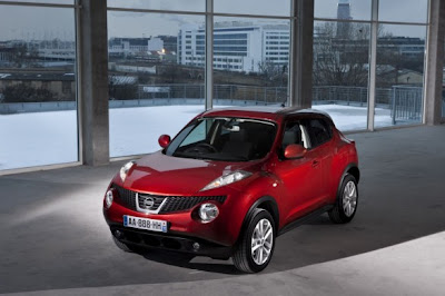 2010 2011 New Nissan Micra: only four-star Euro NCAP?