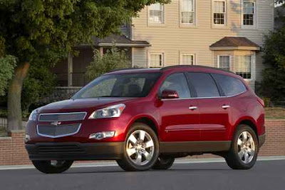 2010 2011 New Chevrolet Traverse; Reviews and Specs2010 2011 New Chevrolet Traverse; Reviews and Specs