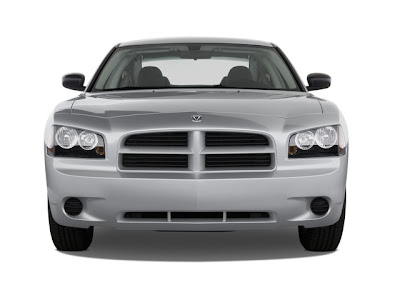 2010 2011  Dodge Charger : Reviews and Specification