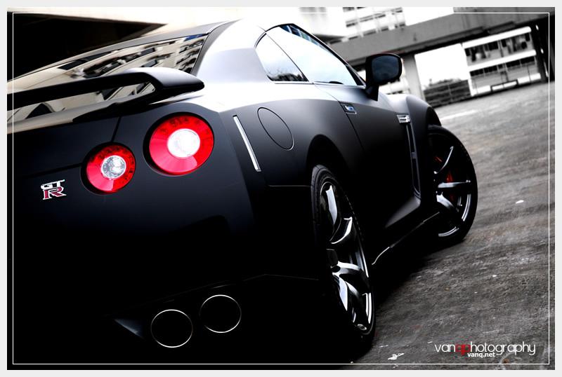 Nissan GT R Sports Car RED Gtr Wallpaper 2010 The