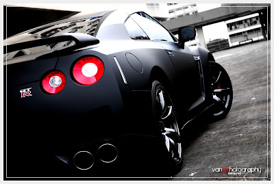 Nissan GT-R m.y. 2012: 2011 first pictures of the restyling