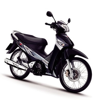 The 2011 Honda Wave 125i Price