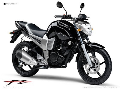 New Yamaha Bison FZ 160 2010 2011 : News, Specification, Reviews , Harga and Specification