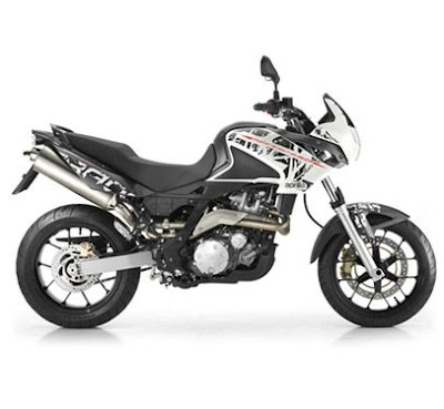 New Aprilia 2011 Pegaso 650, Reviews, Price and Specification