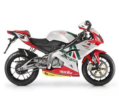 NEW 2011 APRILIA RS 125 OVERVIEW , REVIEWS AND SPECS