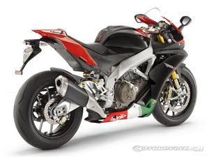 New 2011 APRILIA RSV4 APRC SE PRICE AND SPECIFICATION