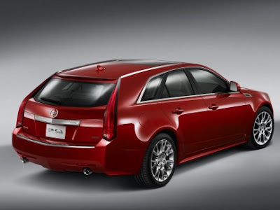 2011 2012 Cadillac CTS-V Coupe - official images