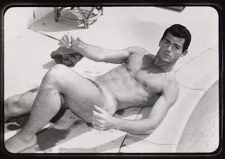 paige turner nude models