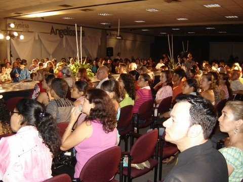 Lanzamiento SHOW ANGELISSIMA