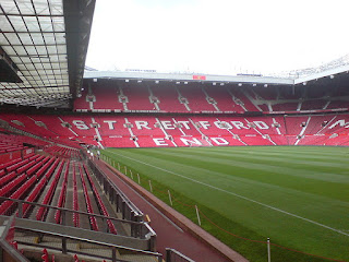 New Stretford End