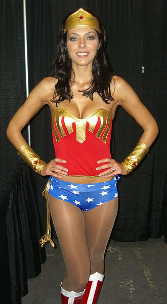 Adrianne Curry sexy gallery