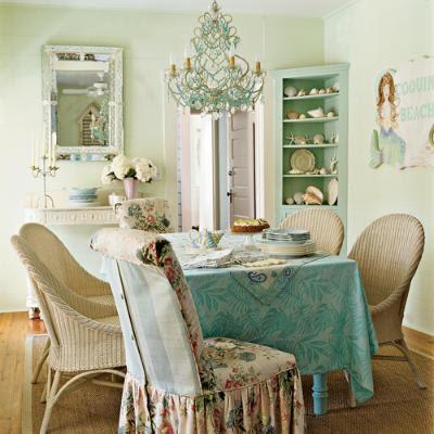 ShabbyNChic: Shabby Chic Room Inspiration