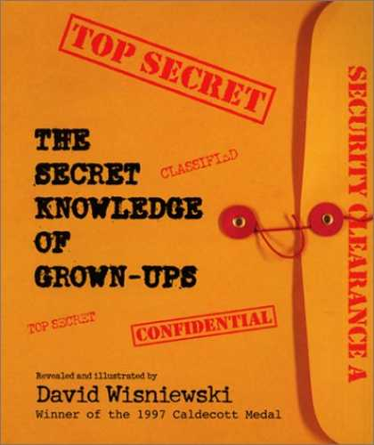 The secret knowledge of grown ups online viooz