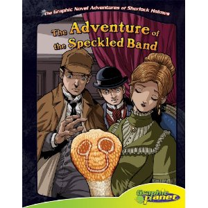 the adventure of the speckled band english literature essay Read this full essay on conan doyle's the adventure of the speckled band and   media and intelligence were becoming more and more prominent in british.