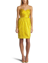Cute Yellow Dresses