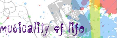 Musicality of Life