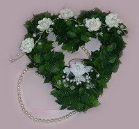 Brautmode für Sie!