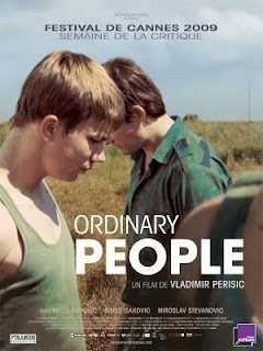 Filme Poster Ordinary People DVDRip XviD-VoMiT