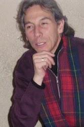 Gastón Arce Sejas Director de la Carrera de Música de la Universidad Loyola
