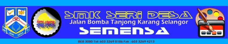 SMK Seri Desa