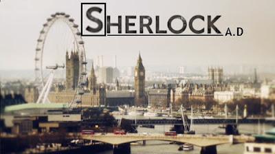 Sherlock A.D.