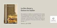 Revista cofrade ALTO GUADALQUIVIR