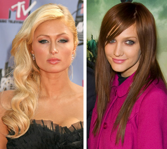 Paris Hilton Hairstyles, Long Hairstyle 2011, Hairstyle 2011, New Long Hairstyle 2011, Celebrity Long Hairstyles 2075