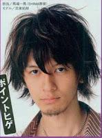 2010 Men Japanese Hairstyle