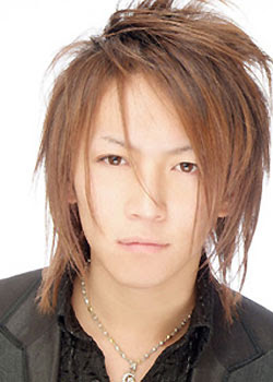 Picture Boy Hair 7