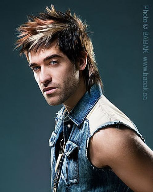 best hairstyle men. hairstyles 2011 men thick.