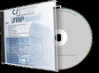Curso+de+SAP2000 Curso OnLine de SAP2000 en Español