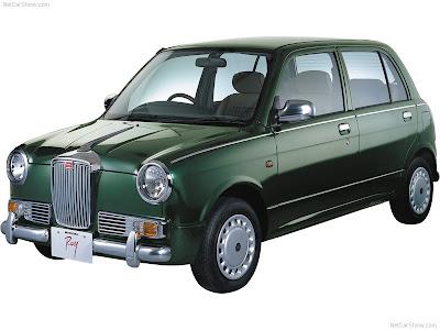 1997 Mitsuoka Ray