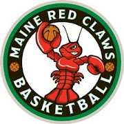 Red Claws Secondary Logo