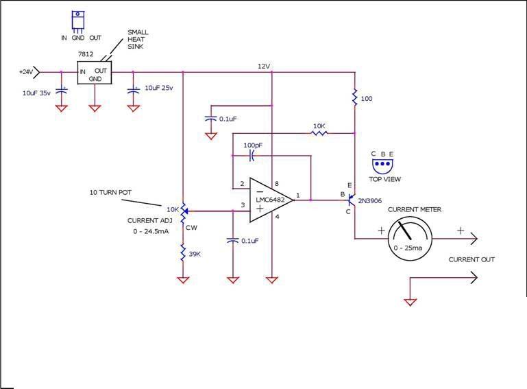 John castro cayo generador 4 20 ma - Generador de corriente ...