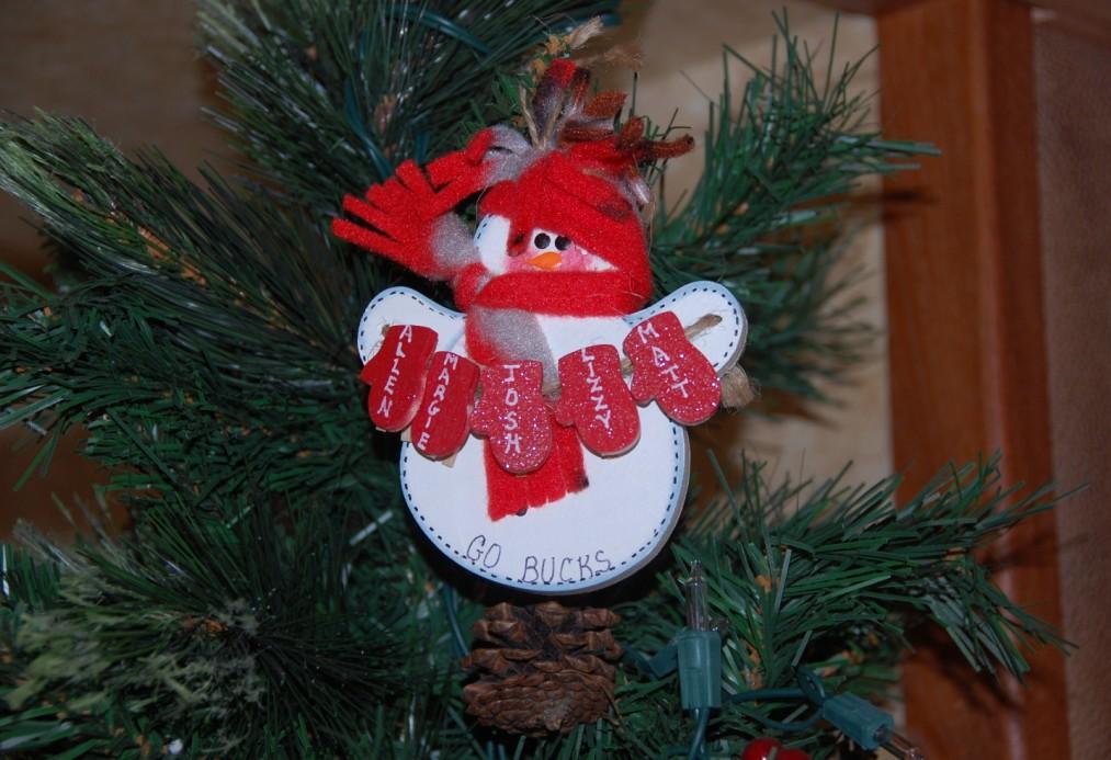 rv christmas decorations