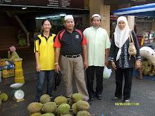 Durian Kedai Payang