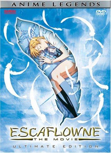 Escaflowne The Movie FRENCH DVDRip [FS]
