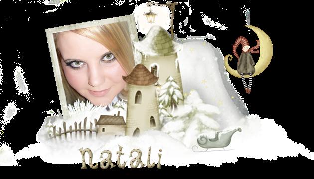 Natali blog