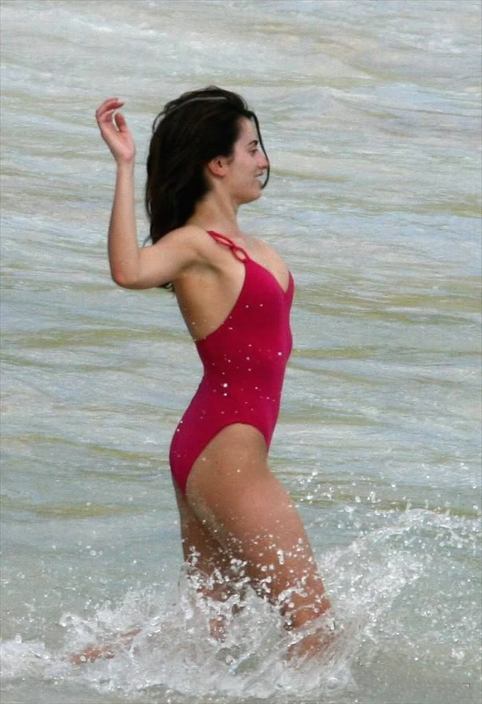 penelope cruz swimsuit