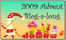 Advent Blog-a-long