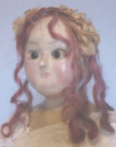 Much ADO About Art Dolls: WAX DOLLS