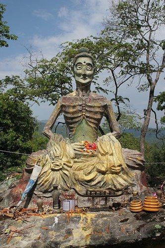 [Skeletal+Buddha]