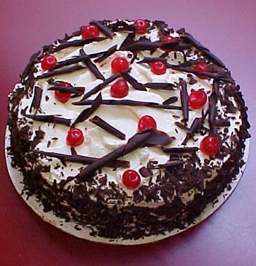 LEGUNIS CAKE