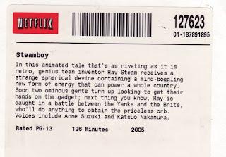 Steamboy Jason | RM.