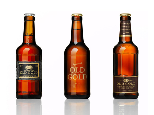 old gold 03 Pint of Best? The Best and Most Exciting ways to Bottle up your Beer