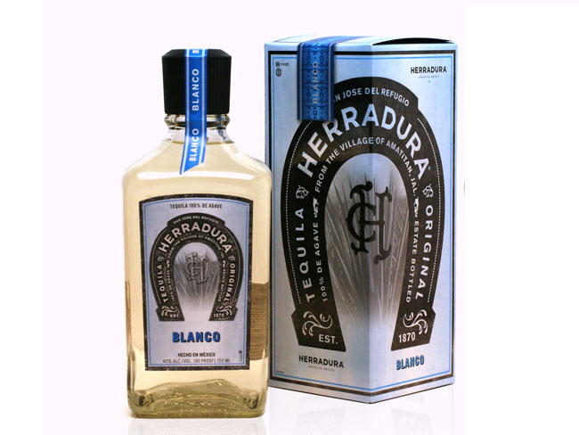 Herradura Tequila On Packaging Of The World Creative