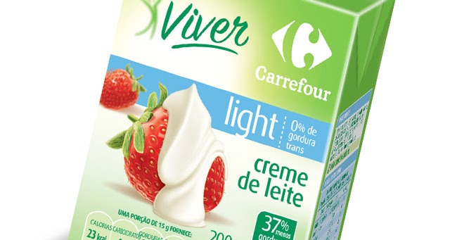 Carrefour viver on packaging of the world creative - Puerto de indias carrefour ...